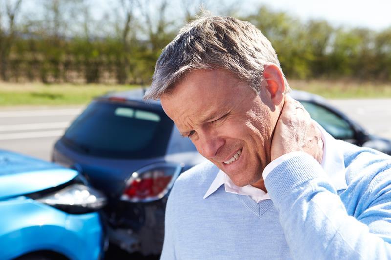 Auto Injuries  Bandera, TX