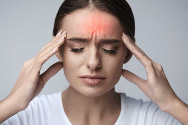 headaches migraines  Bandera, TX